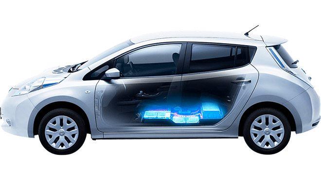 Nissan Reborn Light projesi