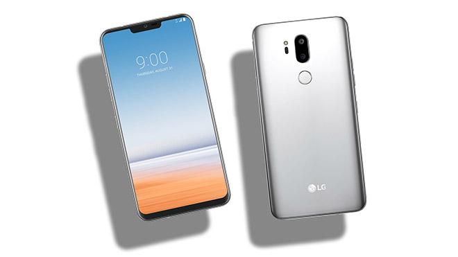LG G7 çentik