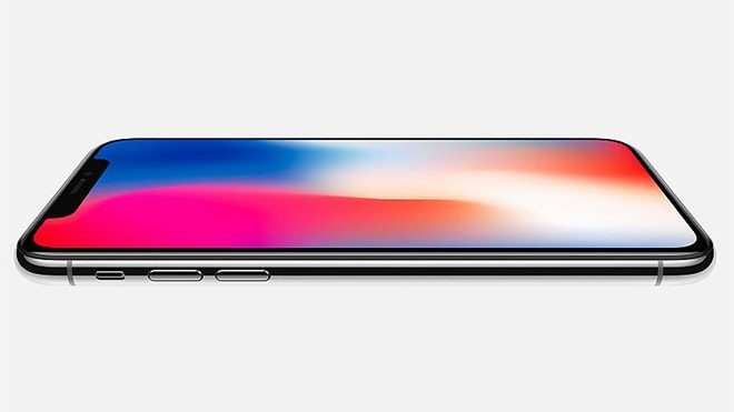 iPhone X Apple iPhone X 2