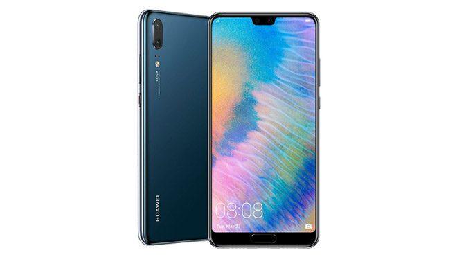 Huawei P20 Pro 20 Pro DxOMark