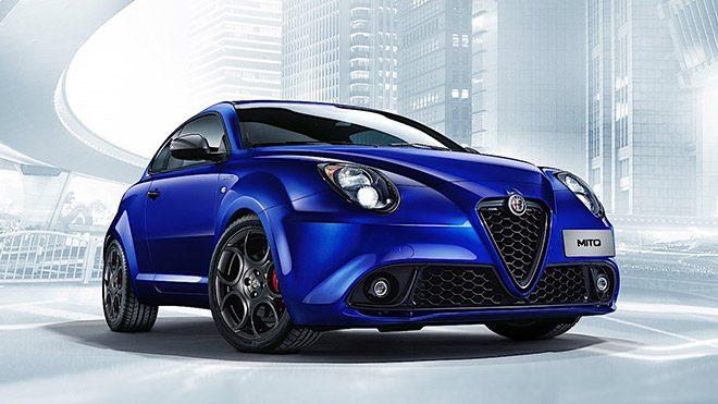 Alfa Romeo Mito >> Degisim Canlari Artik Cok Daha Belirgin Alfa Romeo Mito Yeni Bir