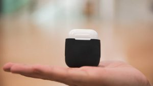 AirPods PowerPod Case