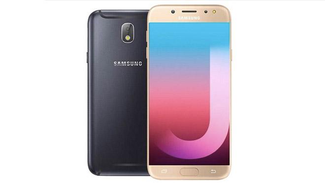 Samsung Galaxy J8 Galaxy J8+