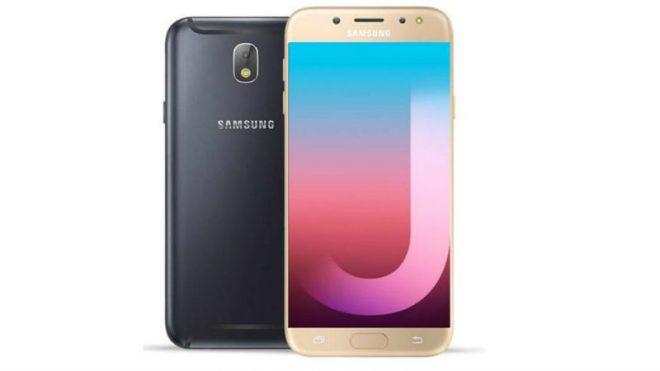Samsung Galaxy J8 ve Galaxy J8+