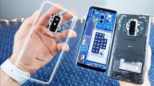 Samsung Galaxy S9+ Galaxy S9