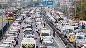 Zorunlu trafik sigortası