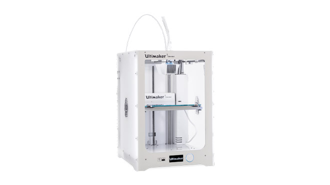 Ultimaker-Bosch