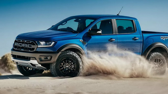 2019 ford ranger raptor 39 un bekleyenlerini zecek yurt d fiyat ortaya kt log. Black Bedroom Furniture Sets. Home Design Ideas