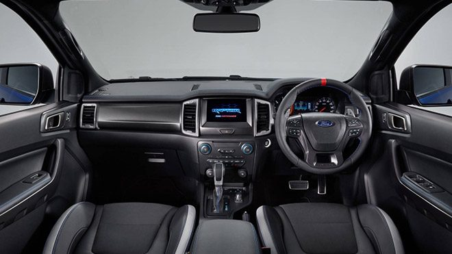 2019 Ford Ranger Raptor Un Bekleyenlerini Uzecek Yurt Disi Fiyati