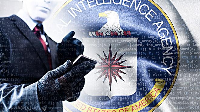 CIA yapay zeka