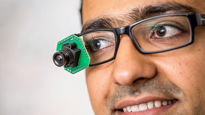 akıllı gözlük