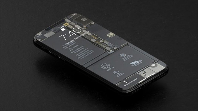 Apple Samsung iphone