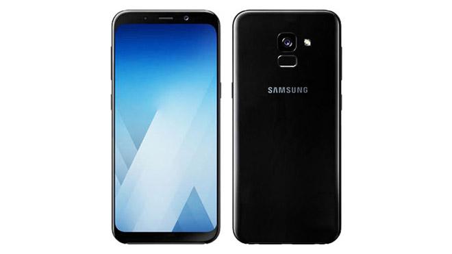 Samsung Galaxy A6 ve A6+