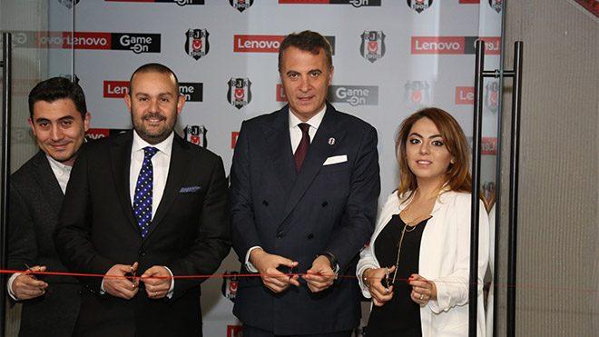 Beşiktaş Lenovo Game On