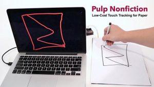 Pulp Nonfiction