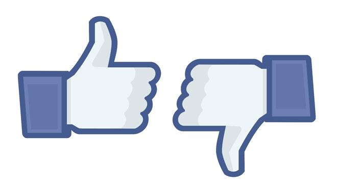 facebook dislike ile ilgili görsel sonucu