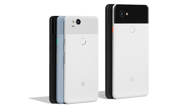 Google Pixel 2 orta seviye