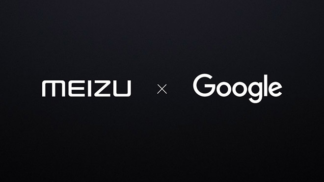 Android Go Meizu Google
