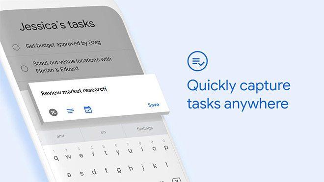 Google'ın hayatı kolaylaştıracak yeni uygulaması: Görevler ...