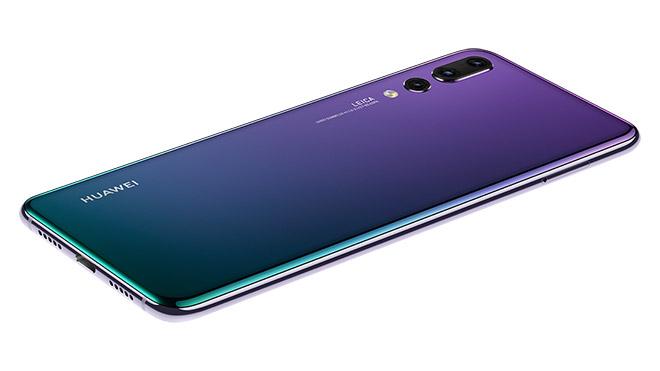 Huawei 5G akıllı telefon