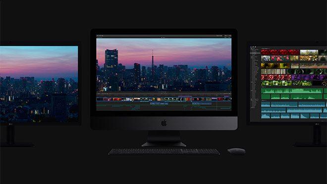 Apple Mac Pro 2018