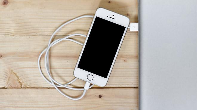 Apple iPhone 5s iOS 11.3 Pil Sağlığı