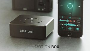Edelkrone Motion Box