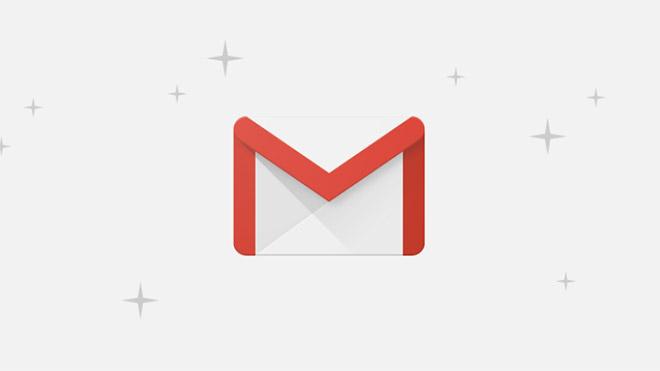 Yeni Google Gmail