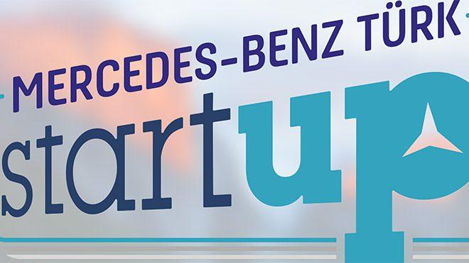 Mercedes-Benz Türk StartUP