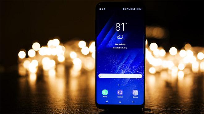 Samsung 7 nm