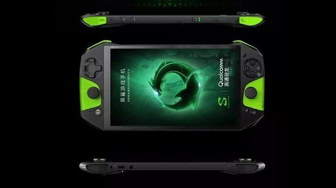Xiaomi Destegiyle Cikacak Black Shark Oyuncu Telefonunun