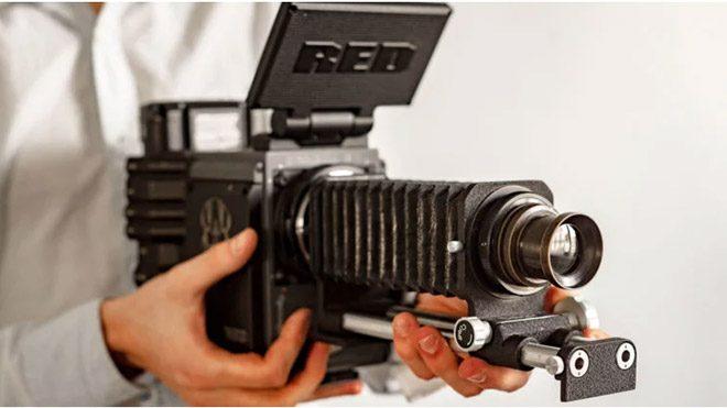 RED 140 yıllık lens