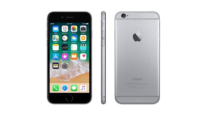 Apple iPhone pil değişi geri ödeme