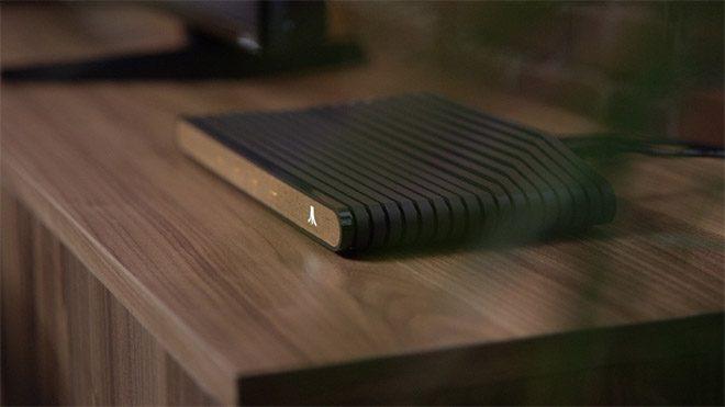 Atari VCS Ataribox