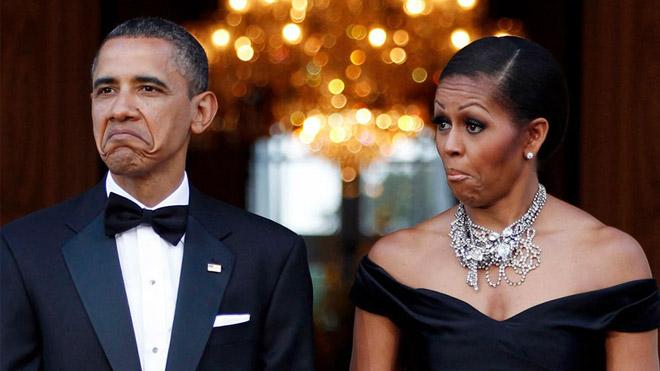 Netflix Barack Obama