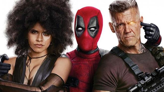 Deadpool 2 Için Gelen Ilk Tepkilerde Herkes Tek Bir Sahneyi