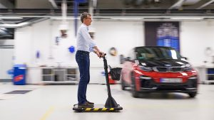 BMW Personal Mover Concept