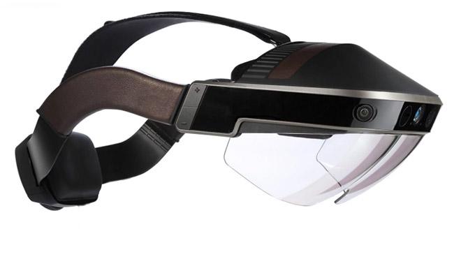 Google AR artırılmış gerçeklik başlık