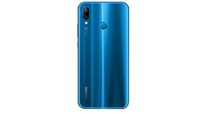 Huawei P20 lite, P20 ve P20 Pro