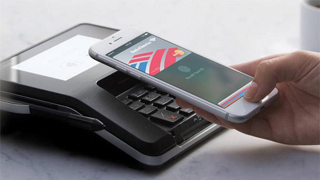 Apple iPhone iOS 12 NFC