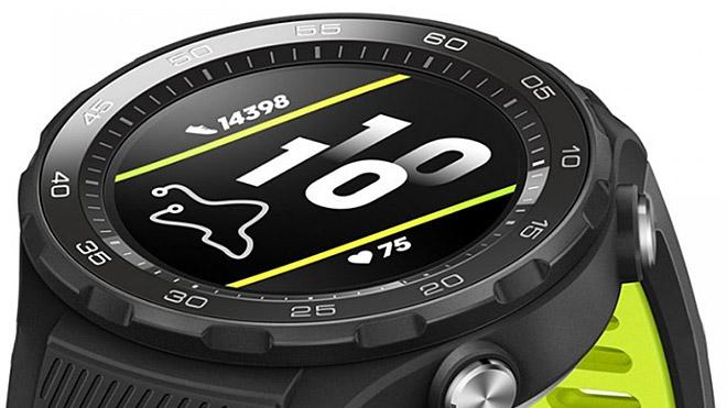 Karşınızda SIM desteğiyle fark yaratan yeni Huawei Watch 2 (2018)