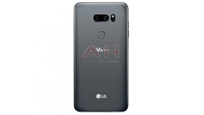 LG V35 X2 X5