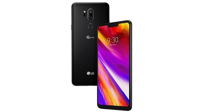 LGG7 ThinQ