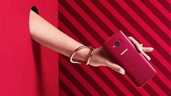 Samsung Galaxy S8 Lite / Galaxy S9 Lite