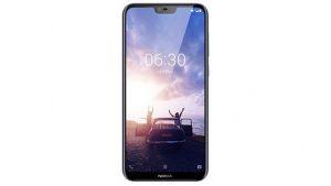 Nokia X / Nokia X6