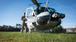 Pilotsuz helikopter