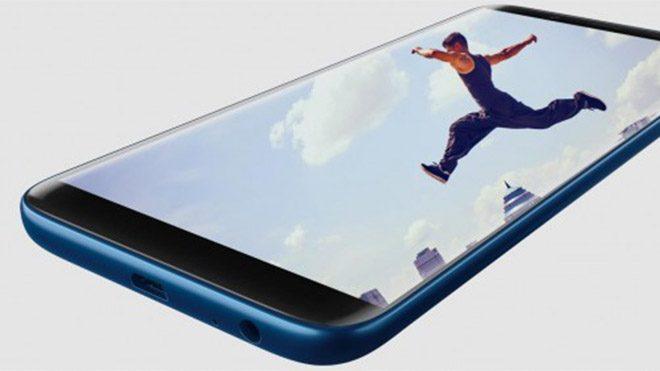 Samsung Galaxy J4, Galaxy J6, Galaxy J8