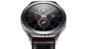 Samsung Gear WearOS