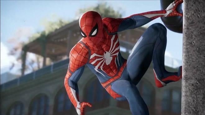 PlayStation Türkiye Spider-Man