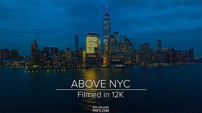 New York 12K